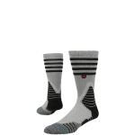 Stance Speedway V3 Grey Heather