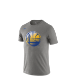 Nike NBA GS Warriors Dry Logo Tee