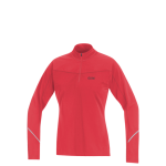 Gore R3 Thermo Zip Shirt LS W