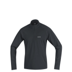 Gore R3 Thermo Zip Shirt LS