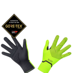 Gore C3 GORETEX INFINIUM Stretch Mid Gloves