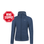 Gore R3 Windstopper Thermo Hoodie W