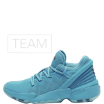 adidas D.O.N Issue #2 Crayola Sky Blue