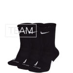 Nike Elite Basketball Crew 3 pairs