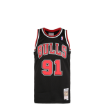 Mitchell & Ness NBA Dennis Rodman# 91 Swingman Jersey Chicago Bulls