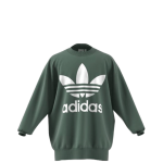 adidas Tref Rev Over Crew