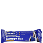 Maxim Energy bar. Crunchy&Cookie flavour