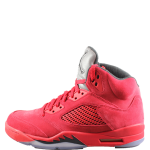 Air Jordan 5 Retro ´Red Suede´