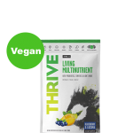 Vivo Life Thrive Blueberry 240g.