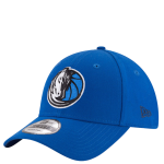 New Era Dallas Maverics The League 940 Adjustable