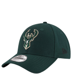 New Era Milwaukee Bucks The League 940 Adjustable