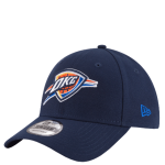 New Era OKC Thunder The League 940 Adjustable