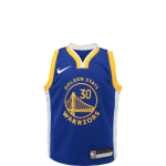 Nike NBA Warriors Swingman Jersey Curry Kids