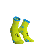 Compressport V3 Run High Socks