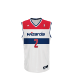 adidas INT Replica Jersey #2 Washington