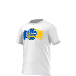 adidas Golden State Tee 1