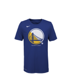 Nike NBA GS Warriors Logo SS Tee