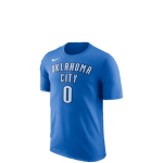 Nike NBA Thunder Westbrook Tee Kids