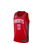 Nike NBA Swingman Houston James Harden Kids