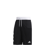 adidas Sport 3-Stripes Shorts
