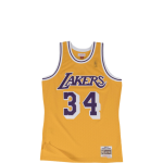 Mitchell & Ness NBA Lakers Shaquille O´Neal 96-97 Swingman Jersey