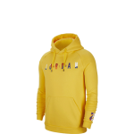 Jordan Sprint HBR DNA Fleece Hoodie