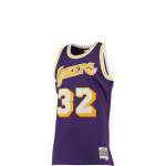 Mitchell & Ness NBA LA Lakers Magic Johnson 84-85 Swingman Jersey
