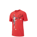 Jordan MJ Photo Signature Tee