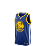 Nike NBA Warriors Swingman Jersey Durant Kids