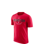 Nike NBA HOU Rockets Dry Tee Kids