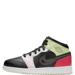 Air Jordan 1 Mid SE (GS) Kids