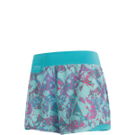 Gore Sunlight Print Shorts