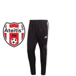 FM Ateitis adidas Tiro 19 Training Pants kids