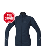 Gore Windstopper AS Jacket W
