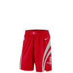Nike Swingman Icon Shorts Rockets Kids