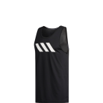 adidas Sport 3-Stripes Tank Top
