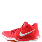 Nike Kyrie 3 ´Red Suede´