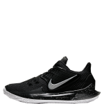 Nike Kyrie Low 2 Black Metallic Silver
