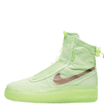 Nike Air Force 1 High Shell Volt W