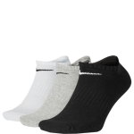 Nike Everyday Cushion 3PR Socks Low