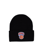 Mitchell & Ness NBA New York Knicks Team Logo Beanie