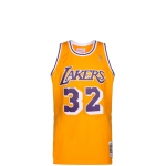 Mitchell & Ness Magic Johnson ´84 Swingman Jersey