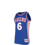 Mitchell & Ness NBA Julius Erving Swingman Jersey