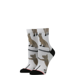 Stance Cats White