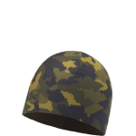 Buff Microfiber Polar Hat Hunter Military