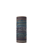 Buff Tribal Blanquet Multi