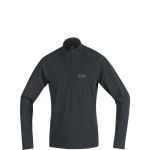 Gore Thermo Long Zip Shirt