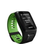 TomTom Runner 3 Cardio Music HP (S)