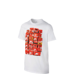 Nike NSW Vintage Shoebox Tee Kids