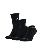 Nike Jordan Waterfall Socks 3-pack